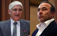 Κλειδώνουν οι υποψηφιότητες Κόκκαλη και Γιαννάκη στο ευρωψηφοδέλτιο του ΣΥΡΙΖΑ