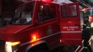 Πάτρα: Κουζίνα πήρε φωτιά, στις Εργατικές κατοικίες του Αγίου Νεκτάριου