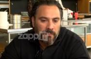 Γιάννης Λουκάκος: 'Το MasterChef μου άφησε μια πικρή γεύση' (video)