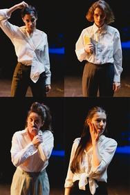 'Eroica' στο Δημοτικό Θέατρο Απόλλων