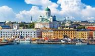 Η πιο ευτυχισμένη χώρα για φέτος είναι η Φινλανδία