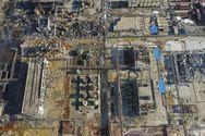 Στους 64 οι νεκροί από την έκρηξη σε χημικό εργοστάσιο της Κίνας