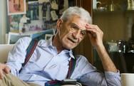 Γιάννης Μπουτάρης: 'Είμαι και σταρ και εργάτης δήμαρχος'