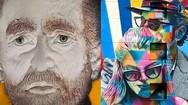 Εκπληκτικά δείγματα Street Art από όλο τον κόσμο (video)