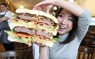 35 burgers για πολύ... μερακλήδες (video)