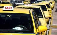 Μπήκαν 'βραχιολάκια' σε 10 ταξιτζήδες στην Αττική
