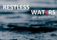 Έκθεση 'Restless Waters' στο Μηχανουργείο Πολυχώρος Πολιτισμού