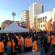 Με μεγάλη συμμετοχή ο αγώνας Βίκος Street Relays στο κέντρο της Πάτρας (pics)
