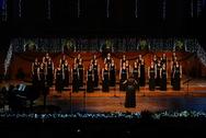 Διπλή συμμετοχή της Νεανικής Χορωδίας της Πολυφωνικής Πατρών σε συναυλιακές εκδηλώσεις