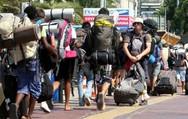 Πού προσανατολίζεται ο ελληνικός τουρισμός μετά το Brexit;