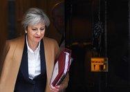 Times: Ανταρσία στο υπουργικό συμβούλιο της Τερέζα Μέι
