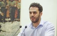 Μ. Χριστοδουλάκης: 'Ο Αλέξης Τσίπρας λειτουργεί ως ντίλερ της πολιτικής'