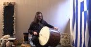 'Λεύτερη πνοή' - Ένα τραγούδι από έναν Πατρινό για τους Αγωνιστές του '21 (video)