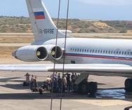 Reuters: Ρωσικά αεροσκάφη με στρατιώτες προσγειώθηκαν στην Βενεζουέλα