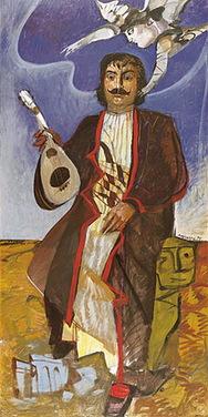 Ποιος ήταν ο Ρήγας Φεραίος που στην Πάτρα τον... περπατάμε κάθε μέρα (pics)