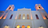 Πάτρα: Πανηγυρίζει ανήμερα της 25ης Μαρτίου ο Ιερός Ναός της Ευαγγελίστριας