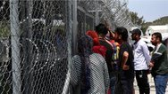Die Zeit: Η Ελλάδα υπαίθρια φυλακή για τους πρόσφυγες