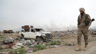 Συρία: Χιλιάδες συγγενείς τζιχαντιστών είναι σε καταυλισμό εκτοπισμένων