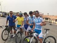 ΕΟΠ: Προηγείται ο Τζωρτζάκης στο Ποδηλατικό Γύρο Αιγύπτου
