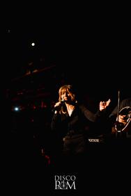 Κατερίνα Στανίση στο Disco Room 24-03-19