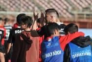 Παναχαϊκή: Ξεκίνησε η προετοιμασία για το ματς με τον Κισσαμικό