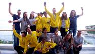 Κυρίαρχος ο Ιστιοπλοϊκός Όμιλος Πειραιώς στο Athens International 420 Sailing Week
