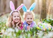 Όλα τα παιδιά της Πάτρας να χαρούν τις μέρες του Πάσχα - Το Φωτεινό Αστέρι κάνει έκκληση