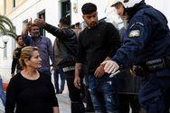 Κόρινθος: H EΛ.ΑΣ. 'καταστρώνει' σχέδια για την απολογία του 35χρονου