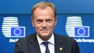 Brexit - Ο Τουσκ είναι υπέρ της μακράς παράτασης