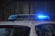 Ηλεία: Συνελήφθησαν για ληστεία σε βάρος αλλοδαπού
