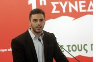 Μ. Χριστοδουλάκης: 'Ενιαίο και ξεκάθαρο πολιτικό το μήνυμα του συνεδρίου του ΚΙΝΑΛ'