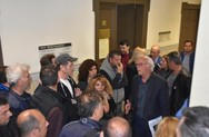 Πάτρα: Η Δημοτική Αρχή βρέθηκε στο πλευρό των συμβασιούχων
