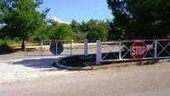 Πάτρα: Ψήφισμα των κατοίκων του Καστριτσίου για τις μπάρες στο Πανεπιστήμιο