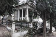 Η ΚοινοΤοπία διοργανώνει επίσκεψη - ξενάγηση στο Α' Νεκροταφείο της Πάτρας