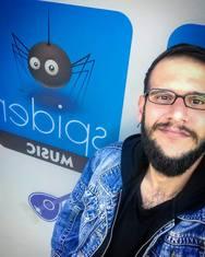 Ο Πατρινός Λεωνίδας Βασιλακόπουλος στο πρώτο του single με τη Spider Music!