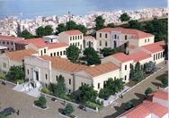 Πάτρα: Σύσκεψη για τα έργα σε Λαδόπουλο, Εργοστάσιο Τέχνης και Παλαιό Νοσοκομείο