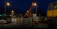 Πάτρα: Κανονικά και πάλι η κυκλοφορία στη Γέφυρα