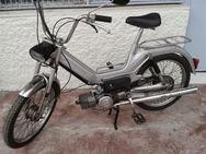 Πάτρα: Aφαίρεσαν σταθμευμένο μοτοποδήλατο