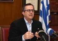 Nίκος Νικολόπουλος: 'Δέσμευσή μας πως το κολυμβητήριο της Αγυιάς και η Πλαζ θα αναπλαστούν'