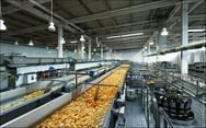 ΙΟΒΕ: Η βιομηχανία τροφίμων, ο μεγαλύτερος εργοδότης της ελληνικής μεταποίησης