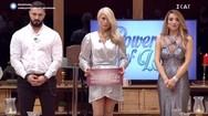 Power of Love: Βαρύ το κλίμα στο Gala (video)