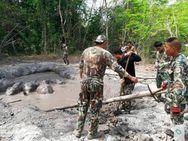 Αίσιο τέλος για 6 ελεφαντάκια στην Ταϊλάνδη (video)