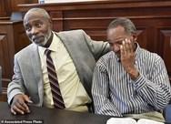 Δύο άνδρες έμειναν 42 χρόνια στη φυλακή, ενώ ήταν αθώοι! (φωτο)