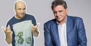 Γ. Παρτσαλάκης: 'Δεν θα ξαναδούλευα με τον Μάρκο Σεφερλή, δεν κάνουμε την ίδια δουλειά' (video)
