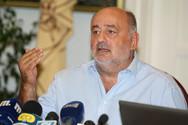 Μιχάλης Ζορπίδης: 'Ο Τσίπρας θέλει «κολαούζους» χωρίς ατζέντα στα Σκόπια'