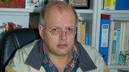 Άκης Τσελέντης: 'Εύχομαι να είναι ο κύριος σεισμός'