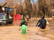 35 οι νεκροί από τις φονικές πλημμύρες στο Αφγανιστάν
