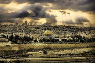 Η ομορφιά της Ιερουσαλήμ κλείνεται σε εικόνες