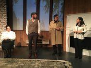 Διαγωνισμός: Το Patrasevents.gr σας στέλνει στην παράσταση 'Μάντεψε ποιος θα πεθάνει απόψε'!