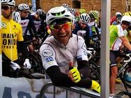 Ο Λουκάς Καταπόδης, δεύτερος στην Λάρνακα, πίσω από τον Παγκόσμιο Πρωταθλητή! (pics)